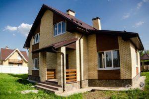 Строительство домов в Гомеле