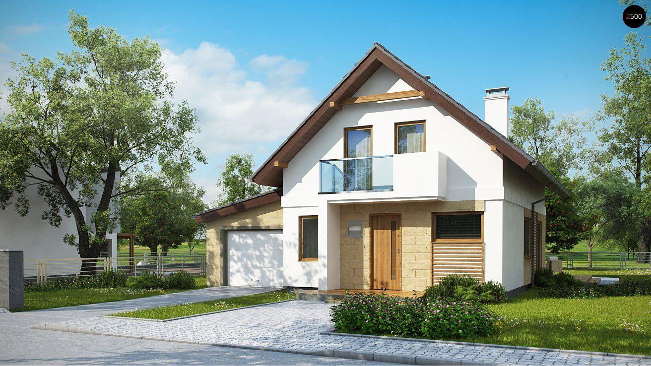 проекты домов в Гомеле