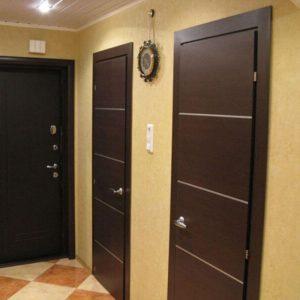 установка дверей в Гомеле