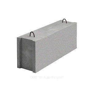 купить фундаментные блоки