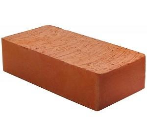 Кирпич керамический пустотелый лицевой м150