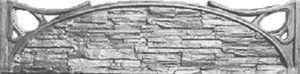 бетонный забор гомель