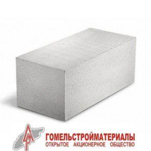 Блоки пгс 1 категории стеновые