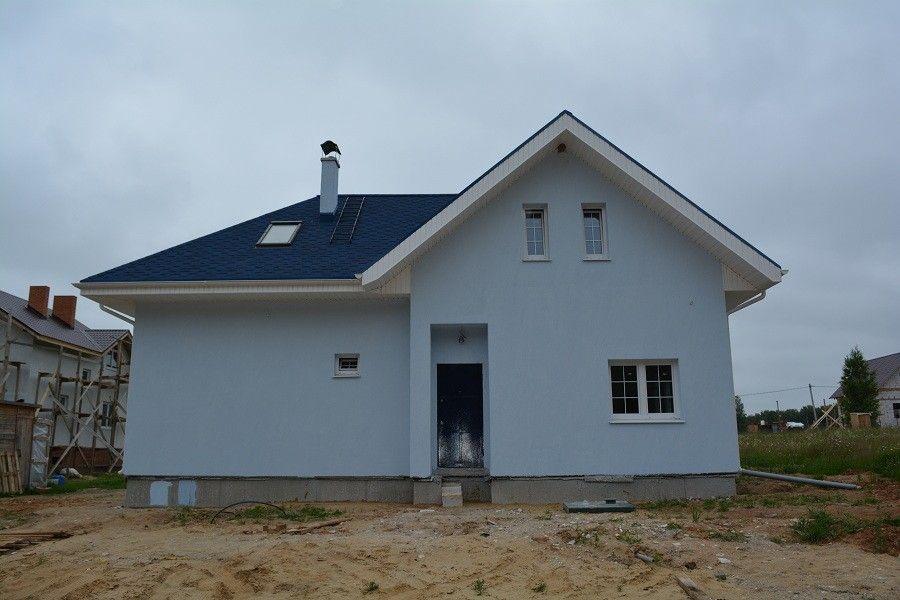 построить дом в гомеле