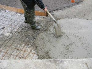 Купить бетон